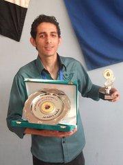 محمد فرجاني