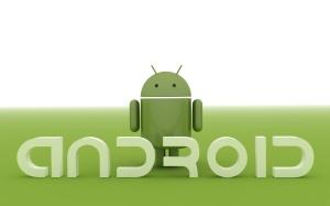 خلفية android