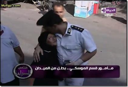 الشعب والشرطة والجيش ايد واحده